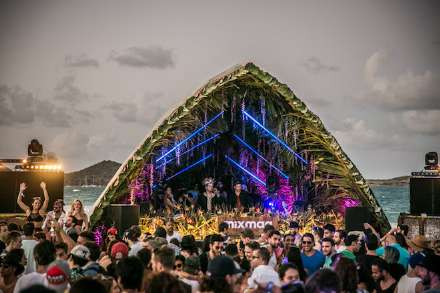 SXM Festival 2017 announces line-up