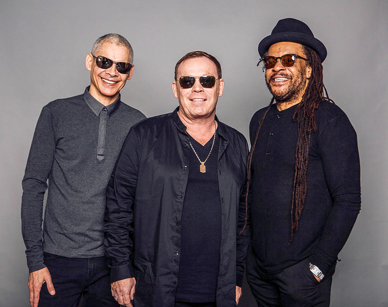 UB40 to perform at the 2017 St. Maarten Heineken Regatta